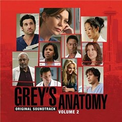 Grey's Anatomy Soundtrack - Vol 2