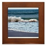 Cute Outdoor Framed Tile