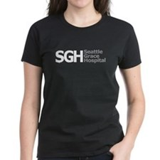 SGH Women's Dark T-Shirt