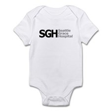SGH Infant Bodysuit