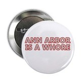 "Anti-Fan 2.25"" Button (10 pack)"