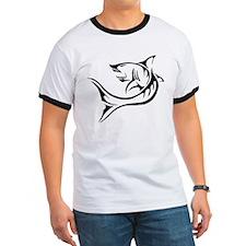 Shark Tattoo T