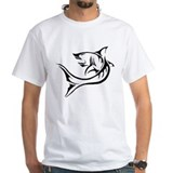 Shark Tattoo Shirt