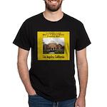 Los Angeles Museum of Natural Dark T-Shirt