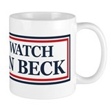 Cool Glen beck Mug