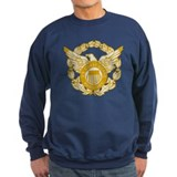 Coast Guard Auxiliary Eagle Sweatshirt 2