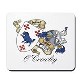 O'Crowley Sept Mousepad