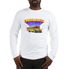 Cheesemobile Long Sleeve T-Shirt