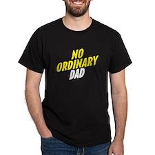 No Ordinary Dad T-Shirt