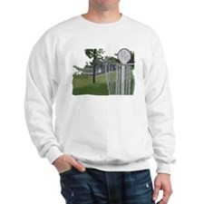 Disc Golf Sweatshirt