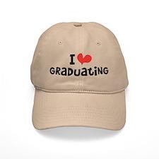 Funny Cosmetology graduation Baseball Cap