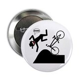 "DOUBLES DUDE Magnets, Sticker 2.25"" Button (10 pac"