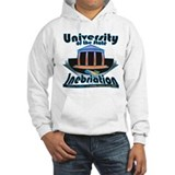 University Inebriation /Hoodie