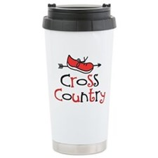 Cross Country Travel Mug