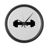 Gym Giant Clocks