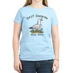 Seagull East Quogue Women's Light T-Shirt