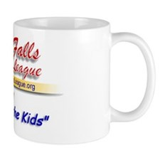 Seneca Falls Little League Mug
