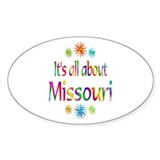 Missouri Decal