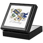 O'Dowling Sept Keepsake Box