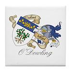 O'Dowling Sept Tile Coaster