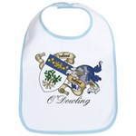 O'Dowling Sept Bib