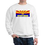 Boycott Mexico Sweatshirt