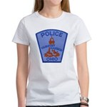 Fairport Police Women's T-Shirt