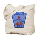 Fairport Police Tote Bag