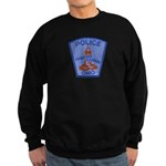 Fairport Police Sweatshirt (dark)