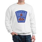 Fairport Police Sweatshirt