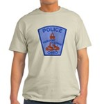 Fairport Police Light T-Shirt