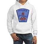 Fairport Police Hooded Sweatshirt