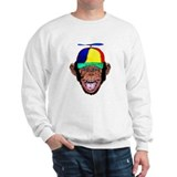 HYPNO CHIMP Sweatshirt