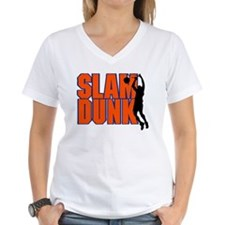 SLAM DUNK *2* {orange/blue} Shirt