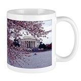 Cherry Blossoms, Washington, DC Small Mug