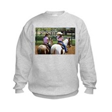 Boys vs. Horses - Sweatshirt