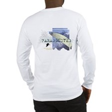 Paraddicted Long Sleeve T-Shirt Snow