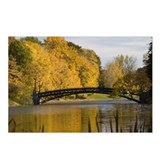 Washington Park Postcards (Package of 8)