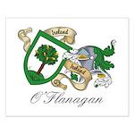 O'Flanagan Sept Small Poster