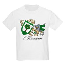 O'Flanagan Sept Kids T-Shirt