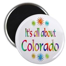 "Colorado 2.25"" Magnet (100 pack)"