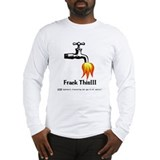 Frack This Long Sleeve T-Shirt