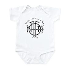 Cute Auseklis ozols Infant Bodysuit