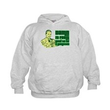 Good To Be A Gangster Hoodie