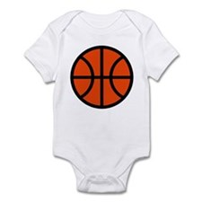 BASKETBALL *70* Infant Bodysuit