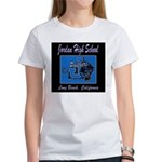 Jordan High School Panthers Women's T-Shirt