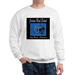 Jordan High School Panthers Sweatshirt