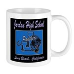 Jordan High School Panthers Mug