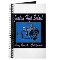 Jordan High School Panthers Journal