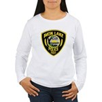 Avon Lake Police Women's Long Sleeve T-Shirt